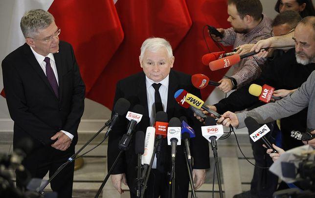 Jakub Majmurek: Wątpliwe zwycięstwo PiS