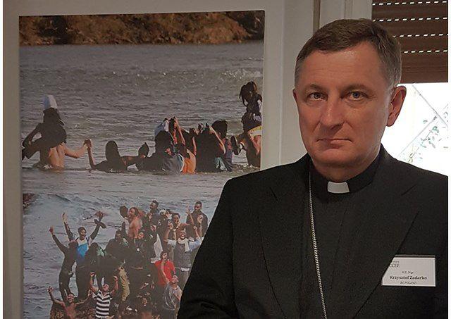 Słowa episkopatu firmowane przez bp. Krzysztofa Zadarko o nacjonalizmie i nacjonalistach to mocny i potrzebny sygnał