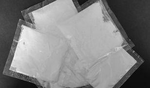 Ponad tona kokainy pływała w morzu. Worki przywiązano do boi