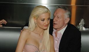 """Holly Madison po latach. Króliczek już dawno nie mieszka w posiadłości """"Playboya"""""""