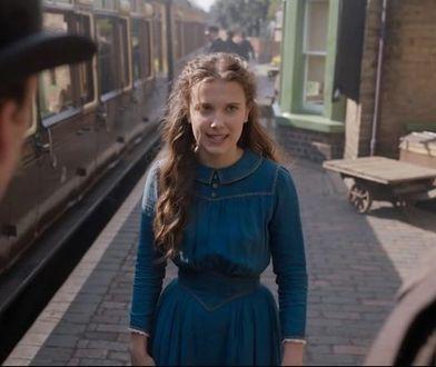 """""""Enola Holmes"""": nowy film z Millie Bobby Brown - niezapomnianą Jedenastką ze """"Stranger Things """""""