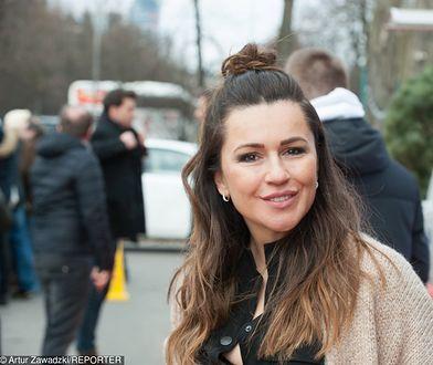 Beata Tadla dołączyła do akcji Wirtualnej Polski #OczekujeReakcji