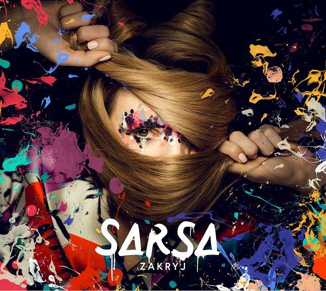 Sarsa powraca z kolejną płytą