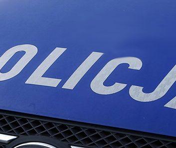 Policja szuka sprawcy ataku
