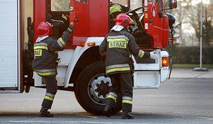 Bilans wichury na Dolnym Śląsku. Dwie osoby ranne