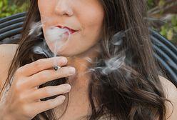 Cera palacza - jak palenie papierosów wpływa na skórę?