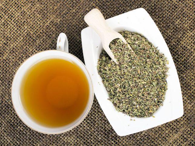 Dlaczego warto pić herbatę z czystka?