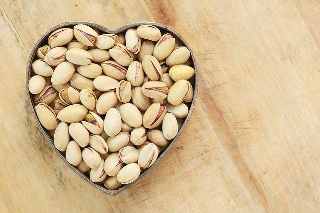 Poznaj sekrety pistacji