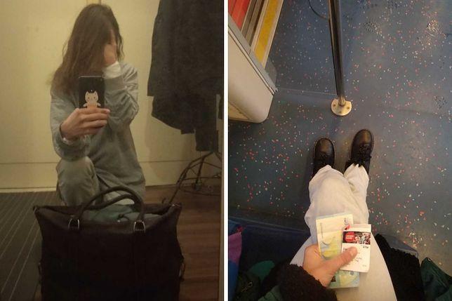 Kobieta, tuż po otrzymaniu informacji, że jest zwolniona, opuściła dom tureckiej rodziny