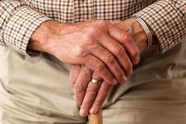 Recepta na życie od 100-latka. Zdradził, w czym tkwi sekret długowieczności
