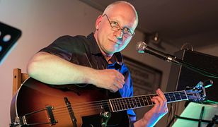 Lider Elektrycznych Gitar: nie potępiam Jandy i Seweryna