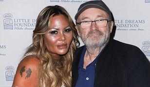 Phil Collins bierze rozwód. Sąd odrzucił oskarżenia jego żony