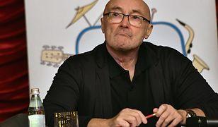 """Phil Collins nie chce ustąpić. Była żona ujawniła """"brudny sekret"""""""