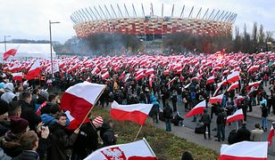 """7 maja manifestacja współorganizowana przez Ruch Narodowy. """"Wobec jawnych ataków na naszą Ojczyznę"""""""