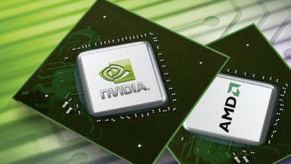 Plotki: AMD i nVidia odpowiedzialne za grafikę w nowych konsolach Microsoftu i Nintendo?