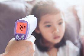 Termometr bezdotykowy - zalety, kiedy mierzyć temperaturę, przydatne funkcje