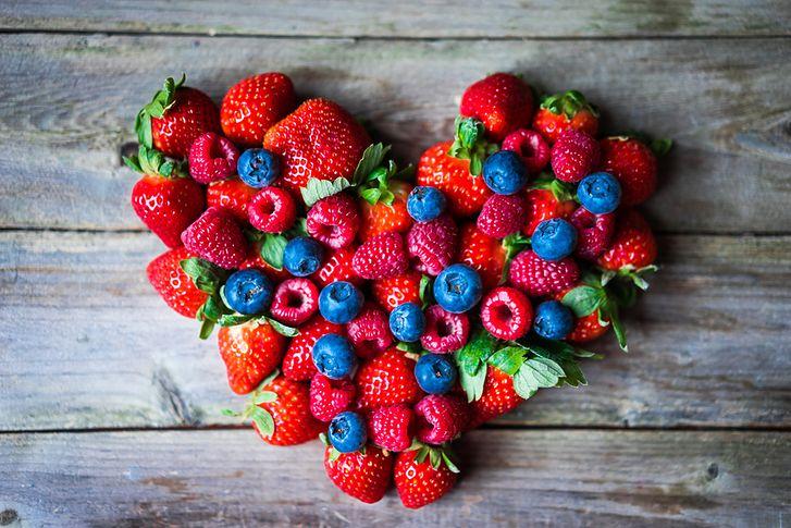 Owoce i warzywa, które zmniejszą ciśnienie krwi