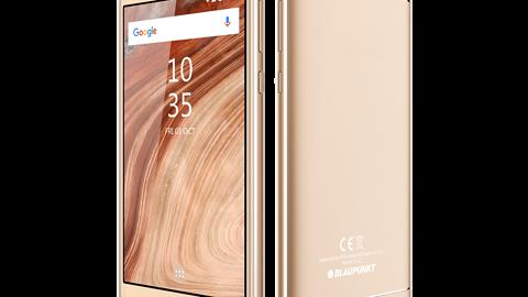 Blaupunkt SL02 – pierwszy smartfon niemieckiej marki wchodzi na polski rynek