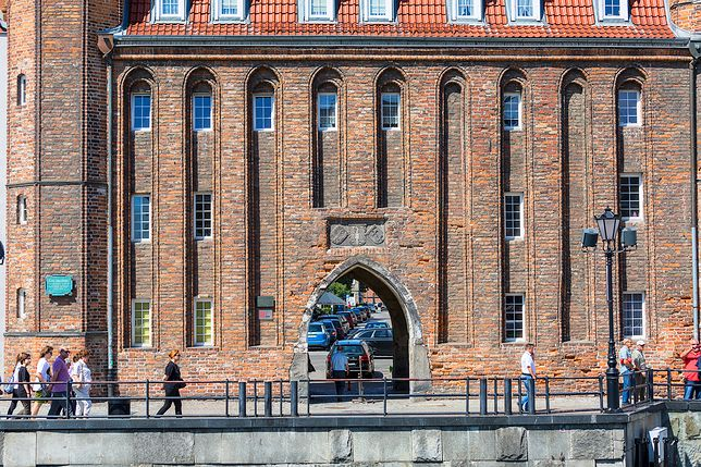Śródmiejska Strefa Płatnego Parkowania w Gdańsku ma objąć Stare i Główne Miasto oraz Długie Ogrody.
