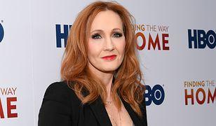 """Były mąż J.K. Rowling nie przyznaje się do bicia żony. """"Tylko ją spoliczkowałem"""""""