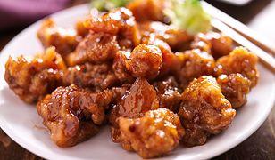 Chińskie jedzenie jest niezdrowe? Tylko że prawdopodobnie nie jest do końca chińskie
