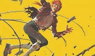 Incal - Final Incal / Po Incalu - wyd. limitowane - recenzja komiksu wydawnictwa Scream Comics
