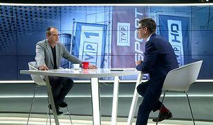 """""""Tłit"""" Kukiz: Telewizja Polska przypomina czasy nachalnej propagandy"""