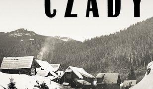 Bieszczady, Gorgany i Czarnohora w starej fotografii