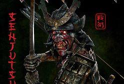 """Iron Maiden wracają! Znamy szczegóły nowego albumu """"Senjutsu"""""""