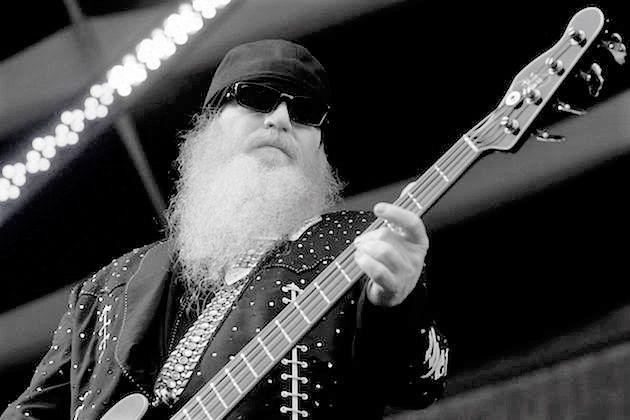 Nie żyje Dusty Hill. Basista ZZ Top miał 72 lata