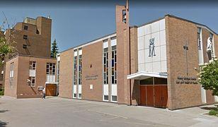 Do ataku na polskiego księdza doszło w kościele Matki Bożej Królowej Polski w kanadyjskim Edmonton