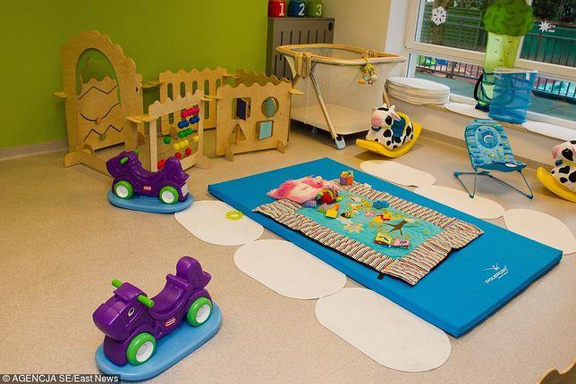 Opiekunka krzyczała i używała wulgarnych słów w stosunku do 2-letnich dzieci