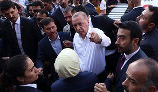 Austria zamyka meczety. Recep Tayyip Erdogan:  to krok wciągający świat w nową wojnę religijną