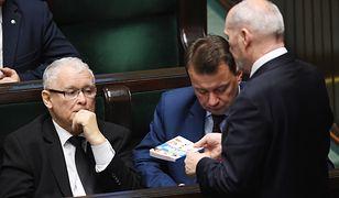 Na stanowisku ministra obrony narodowej Antoniego Macierewicza zastąpił Mariusz Blaszczak