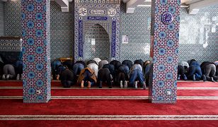 Jeśli muzułmanie znajdą prywatną działkę pod budowę meczetu, miasto nie będzie już miało na to wpływu