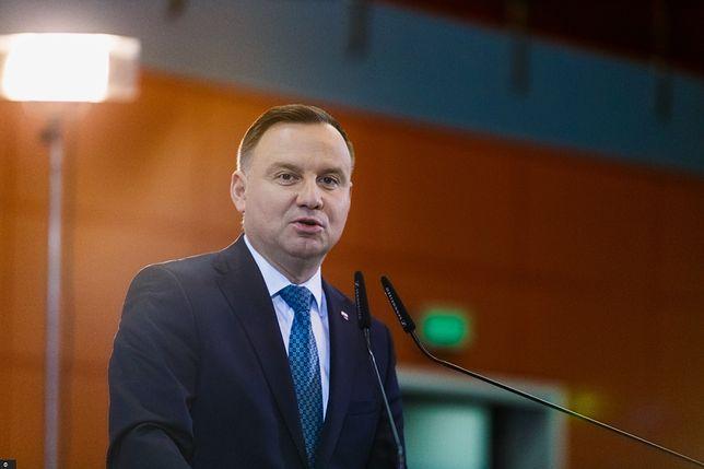 Wybory prezydenckie 2020. Andrzej Duda z największym poparciem