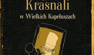 Sekretne życie Krasnali. w Wielkich Kapeluszach
