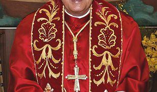 Józef Ratzinger, Benedykt XVI, znajduje się obecnie na emeryturze