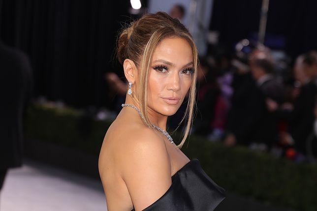 Jennifer Lopez relaksuje się w każdej wolnej chwili
