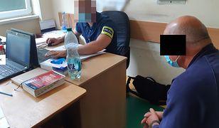 Warszawa. Sąsiad z nożem. Niedoszły zabójca aresztowany
