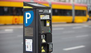 Warszawa. W Wigilię bez opłat za parkowanie