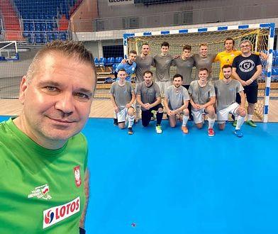 Startuje Statscore Futsal Ekstraklasa. Historyczny moment dla AZS UW Wilanów