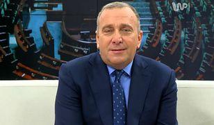 Grzegorz Schetyna o przemówieniu Witolda Waszczykowskiego: logika wypowiedzi a la Macierewicz
