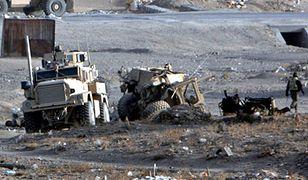 Polska tragedia w Afganistanie