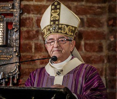 Sławoj Leszek Głódź wraca. Nowa rola emerytowanego arcybiskupa
