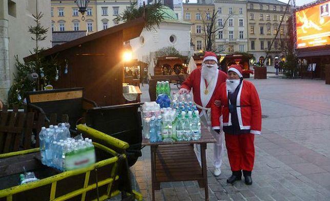 """Już dziś """"Pochód 100 Mikołajów"""" w Krakowie"""