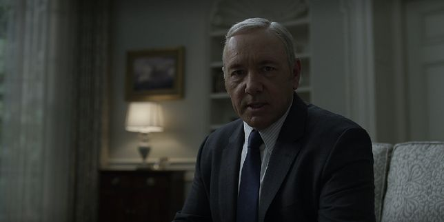 House of Cards S04:08 – Rozdział 47 (Chapter 47)