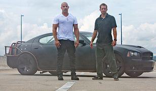 """""""Szybcy i wściekli 9"""": Ruszyły zdjęcia do filmu. Vin Diesel pokazuje plan zdjęciowy. Kadr z piątej części"""
