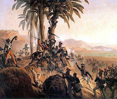 Legiony Polskie na Santo Domingo