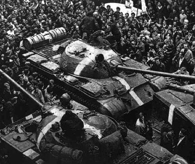 Operacja ''Dunaj'' i jej wpływ na relacje polsko-czeskie